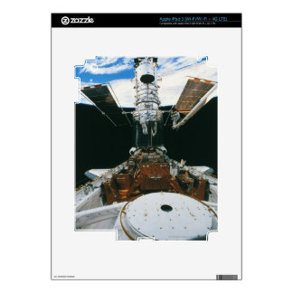 Astronauts of the Space Shuttle Skin For iPad 3