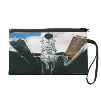 Astronauts of the Space Shuttle Wristlet