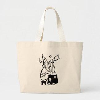 Astronomer Canvas Bags