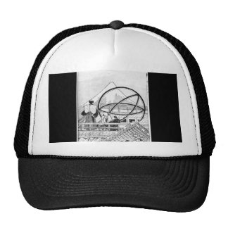 Astronomers working during Edo Period Trucker Hat