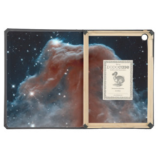 Astronomía de espacio de la nebulosa de Horsehead