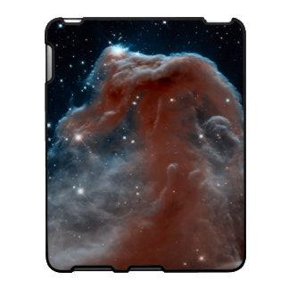 Astronomía de espacio de la nebulosa de Horsehead iPad Cárcasas