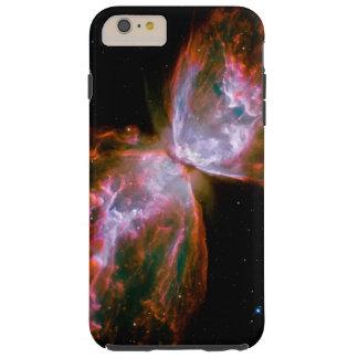 Astronomía de Hubble de la nebulosa del insecto de Funda Para iPhone 6 Plus Tough