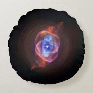 Astronomía de la NASA del espacio de la nebulosa Cojín Redondo