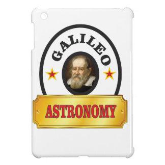 astronomía galileo