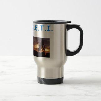 ASTRONOMÍA TAZA DE CAFÉ