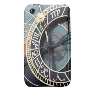 Astronomical Clock iPhone 3 Case-Mate Cases