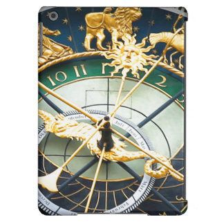 Astronomical Clock Case For iPad Air