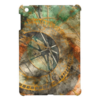 Astronomical clock in Prague, Czech Republic Case For The iPad Mini