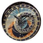 Astronomical Clock In Praque at Zazzle