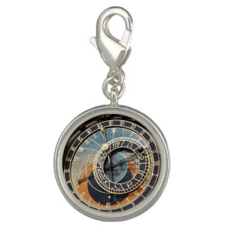 Astronomical Clock In Praque Charms