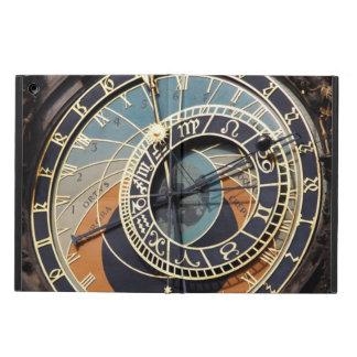 Astronomical Clock In Praque iPad Air Covers