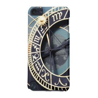 Astronomical Clock iPod Touch 5G Case