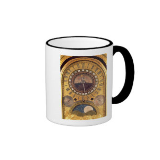 Astronomical clock made for the Grand Dauphin Ringer Mug