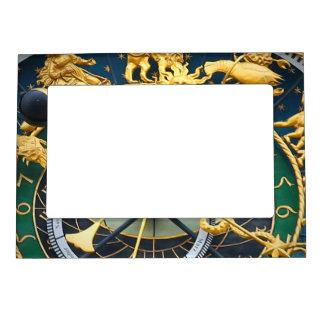 Astronomical Clock Magnetic Frame