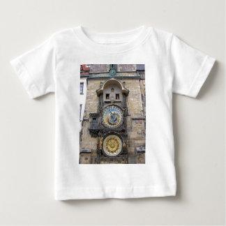 Astronomical Clock or Prague Orloj T-shirts