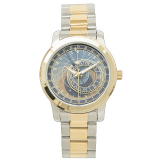 Astronomical Clock-Prague Orlog Watches