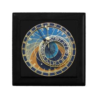 Astronomical Clock-Prague Orloj Keepsake Box