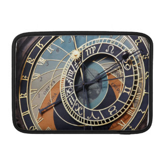 Astronomical Clock Sleeve For MacBook Air