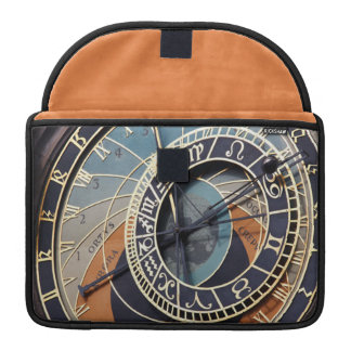 Astronomical Clock Sleeve For MacBook Pro