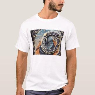 Astronomical Clock T-Shirt