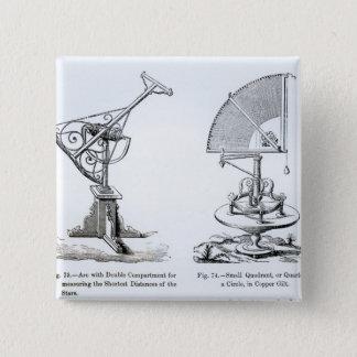 Astronomical Instruments Button