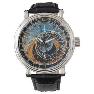 Astronomical watch