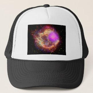 Astronomical wonder trucker hat