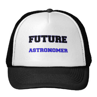 Astrónomo futuro gorros