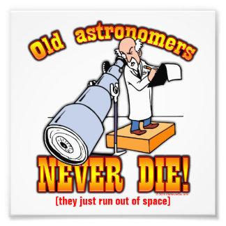 Astrónomos Arte Fotográfico