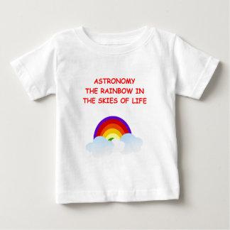 astronomy baby T-Shirt