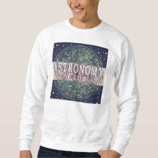 Astronomy Club Sweatshirt
