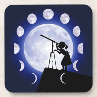 Astronomy Coaster