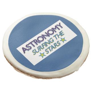 Astronomy Cookies