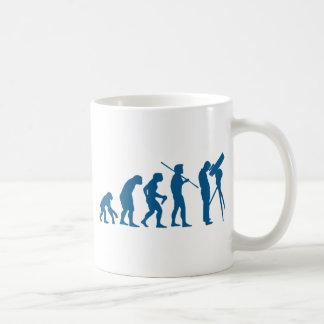 Astronomy Evolution Coffee Mug