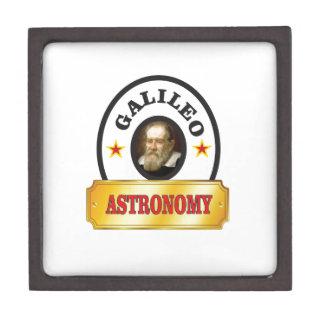 astronomy galileo jewelry box
