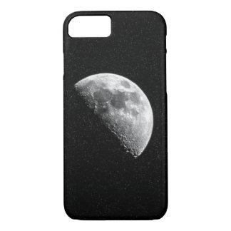 Astronomy Half Moon - iPhone 7 Case
