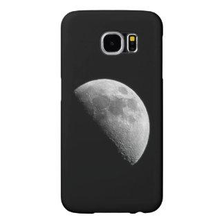 Astronomy Half Moon - Samsung Galaxy S6 Case Samsung Galaxy S6 Cases