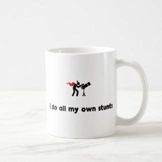 Astronomy Hero Coffee Mug