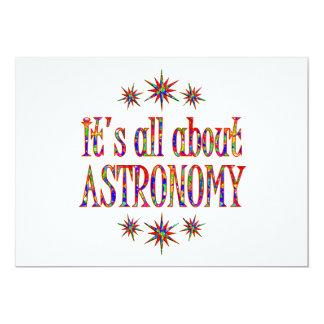 ASTRONOMY ANNOUNCEMENTS