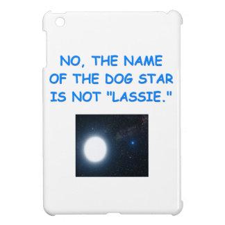 ASTRONOMY iPad MINI CASE