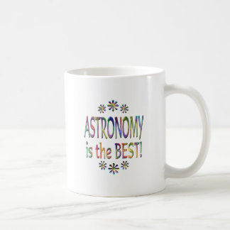 Astronomy is the Best Mugs