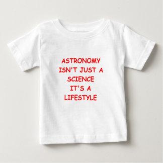 astronomy joke baby T-Shirt