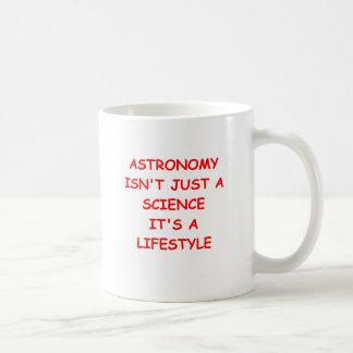 astronomy joke coffee mug
