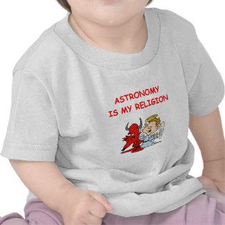 astronomy joke t-shirts