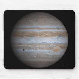 Astronomy Jupiter Planetary Image Mouse Pad