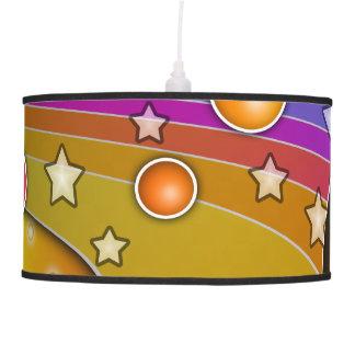 Astronomy LAMPS