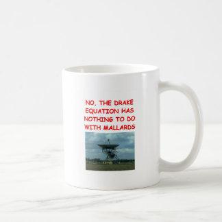 ASTRONOMY COFFEE MUG