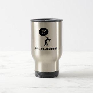 Astronomy 15 Oz Stainless Steel Travel Mug