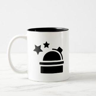 Astronomy Pictogram Mug